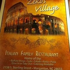 Photo taken at Zeko's Village III by Brandon G. on 2/1/2013