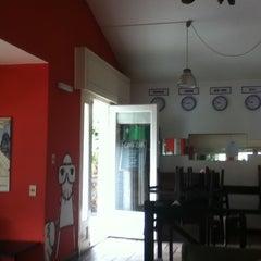 Photo taken at Tas D'Viaje by Oscar G. on 10/20/2012