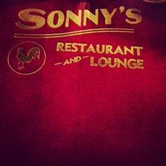 Photo taken at Sonny's by Ryan C. on 9/1/2013