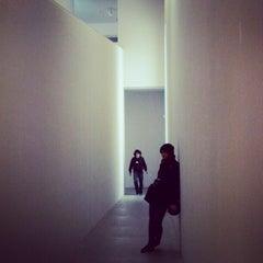 Photo taken at DOX Centrum současného umění by El W. on 2/23/2013