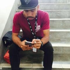 Photo taken at Kuala Lumpur Metropolitan University College (KLMU) by Myrol on 6/2/2015