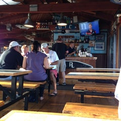 Photo taken at Baxter's Fish & Chips by Robert R. on 8/30/2013