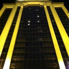 Photo taken at L'Auberge Casino Resort Lake Charles by Maurice W. on 11/10/2012