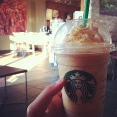 Photo taken at Starbucks by Mary A. on 7/11/2013