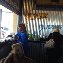 Photo taken at Taco Joint by 💍Sandra B. on 1/18/2013