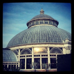 Photo taken at New York Botanical Garden by Tim R. on 6/25/2013
