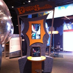 Photo taken at McWane Science Center by Angelina B. on 9/26/2012