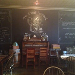Photo taken at The Local Peasant by Liberty T. on 7/1/2013