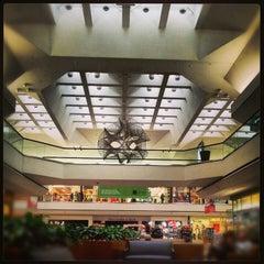 Photo taken at Stoneridge Shopping Center by Kay. L. on 1/24/2013