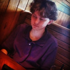Photo taken at Outback Steakhouse by David C. on 5/19/2015