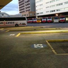 Photo taken at Estación de Autobuses de Valencia by Christian M. on 4/30/2013