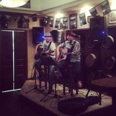 Photo taken at Moloney's Irish Pub by Oleg F. on 3/17/2013