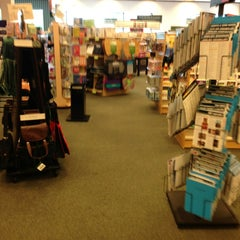 Photo taken at Barnes & Noble by David A. on 7/21/2013