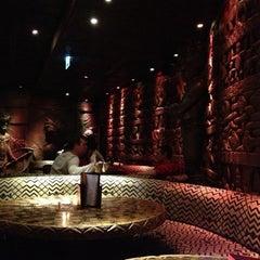 Photo taken at Shaka Zulu by Subu on 11/30/2012