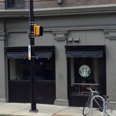 Photo taken at Starbucks by Larry Z. on 6/14/2014