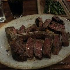 Photo taken at Günaydın Kasap & Steakhouse by MD on 12/3/2012