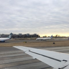 Photo taken at BWI Gate D5 by Gigliola L. on 3/14/2014