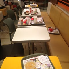 Photo taken at McDonald's by Andrea T. on 12/1/2012