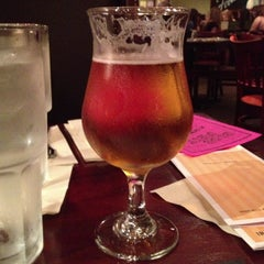 Photo taken at Iron Hill Brewery & Restaurant by John W. on 6/13/2013