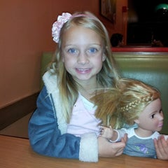 Photo taken at Peter Piper Pizza by Stephanie P. on 1/5/2013