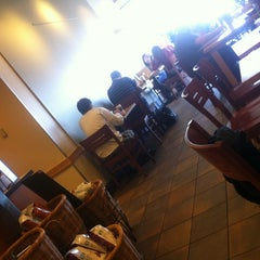 Photo taken at Starbucks by Isaac H. on 10/31/2012