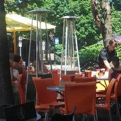 Photo taken at John Brown Richmond Street Grille by Robert B. on 7/22/2014