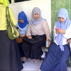 Photo taken at Fakultas Hukum by Habib A. on 3/22/2013