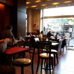 Photo taken at Tienda de Café by Julio A. on 7/16/2013