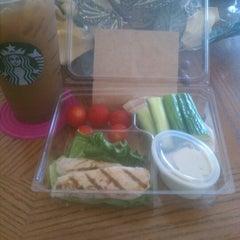 Photo taken at Starbucks by Cora on 9/22/2012