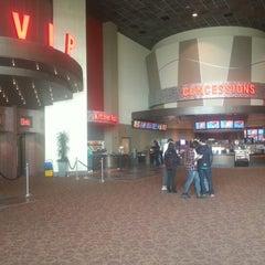 Photo taken at Cobb Village 12 Cinemas by Jenny H. on 2/3/2013