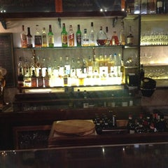 Photo taken at Antica Enoteca by George N. on 12/30/2012