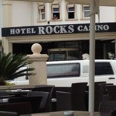 Photo taken at Rocks Hotel & Casino by Aras D. on 3/8/2013