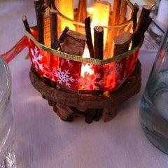 Photo taken at Winepub Maso Guera by Luca B. on 12/22/2012