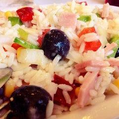 Photo taken at Candasu Sidrería Restaurante & Llagar by _FSG _. on 6/13/2014