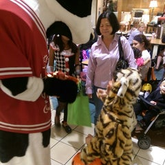 Photo taken at Mall of Abilene by Bruce D. on 10/31/2014