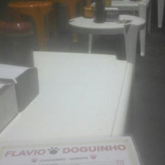 Photo taken at Flávio Doguinho by Douglas P. on 6/2/2015
