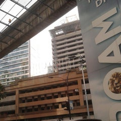 Photo taken at Kompleks Antarabangsa by Khairizal Kamarudin on 6/19/2013