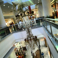 Photo taken at Mall El Jardín by Milton R. on 12/17/2012