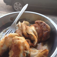 Photo taken at North Dumpling by Greg I. on 7/7/2014