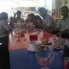 Photo taken at Café Muda-Mudi by BlackMarko on 9/15/2013