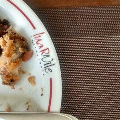 Photo taken at Luar Vile Restaurante by Maxx O. on 1/23/2014