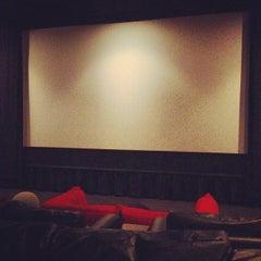Photo taken at Landmark Theatres by Jamison N. on 9/14/2012