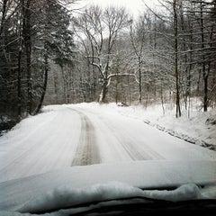 Photo taken at Homer Gap by Joe S. on 2/3/2013