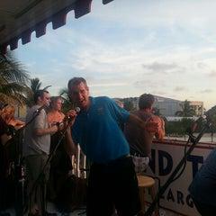 Photo taken at Island Time Cruises Paddlewheel Boat by David H. on 5/19/2013