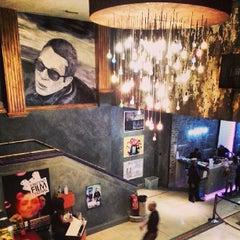 Photo taken at Genesis Cinema by João d. on 6/26/2013