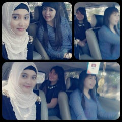 Photo taken at Gerbang Tol Parangloe by Andha S. on 6/29/2014