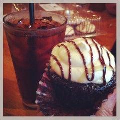 Photo taken at Trillium Cafe by Amancay B. on 8/20/2013