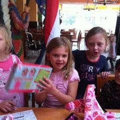 Photo taken at Amusementspark Tivoli by Anneloes H. on 9/28/2014