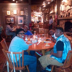 Photo taken at Cracker Barrel Old Country Store by Mike F. on 3/30/2013