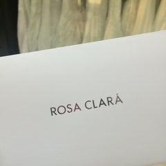 Photo taken at Rosa Clará by Shayne U. on 7/11/2015